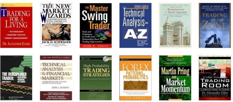 Торговля на фондовой бирже книги фьючерсы и опционы для дебилов