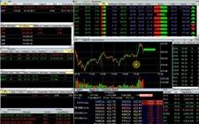 Обучение торговле на фондовом рынке